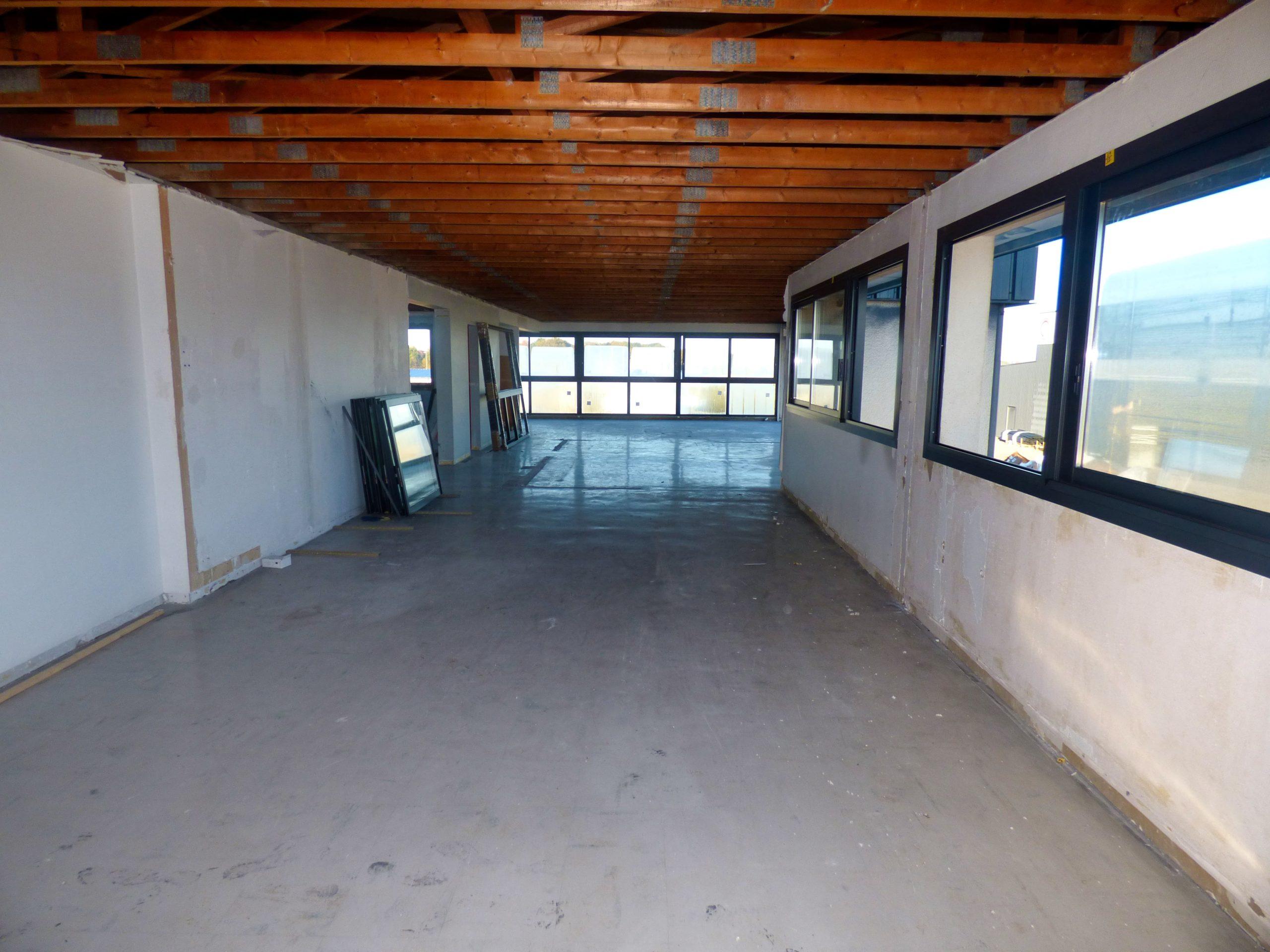 intérieur Rénovation Bureaux ARMAJERO