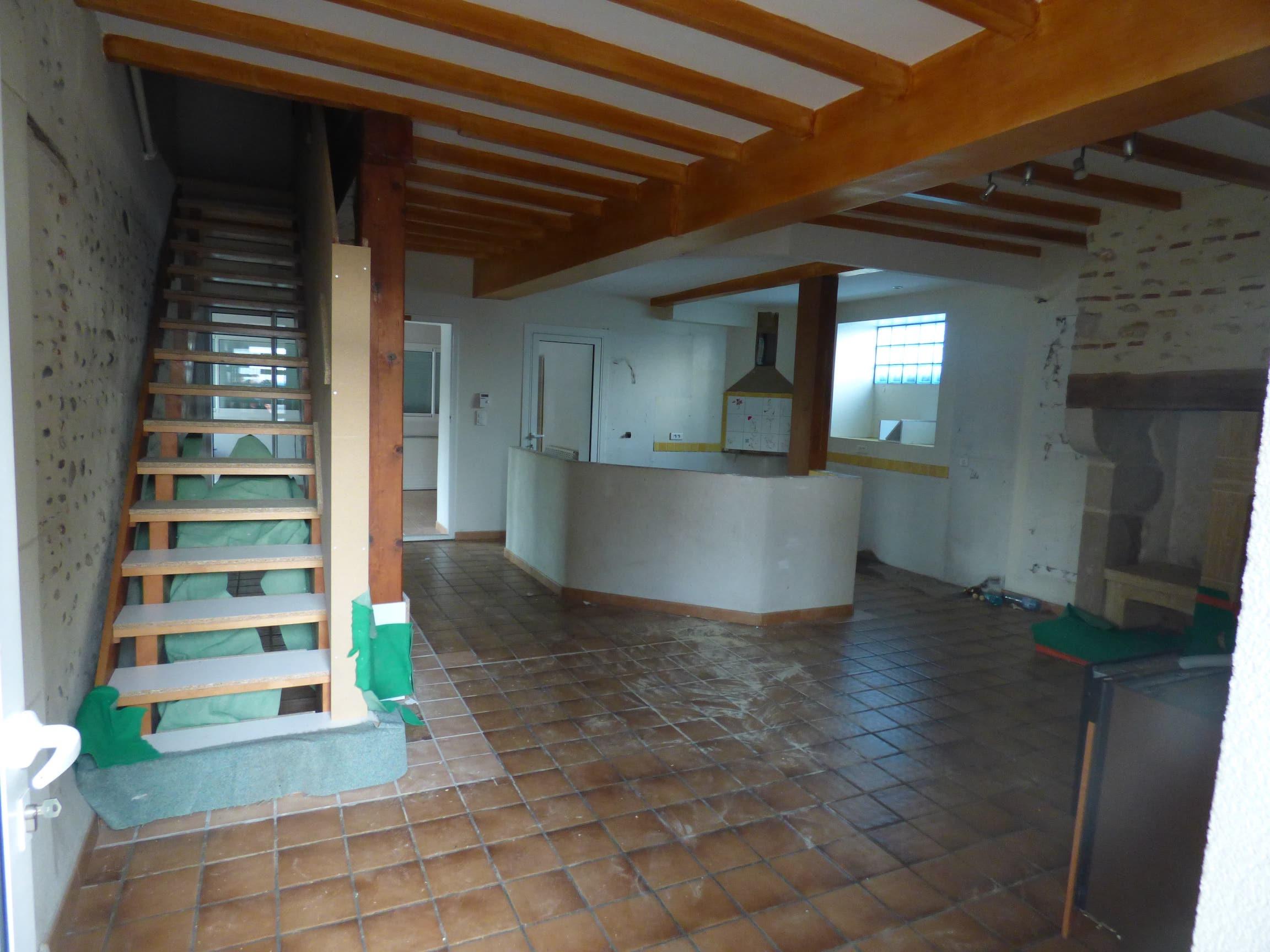 Rénovation maison Bordes 10120 copie