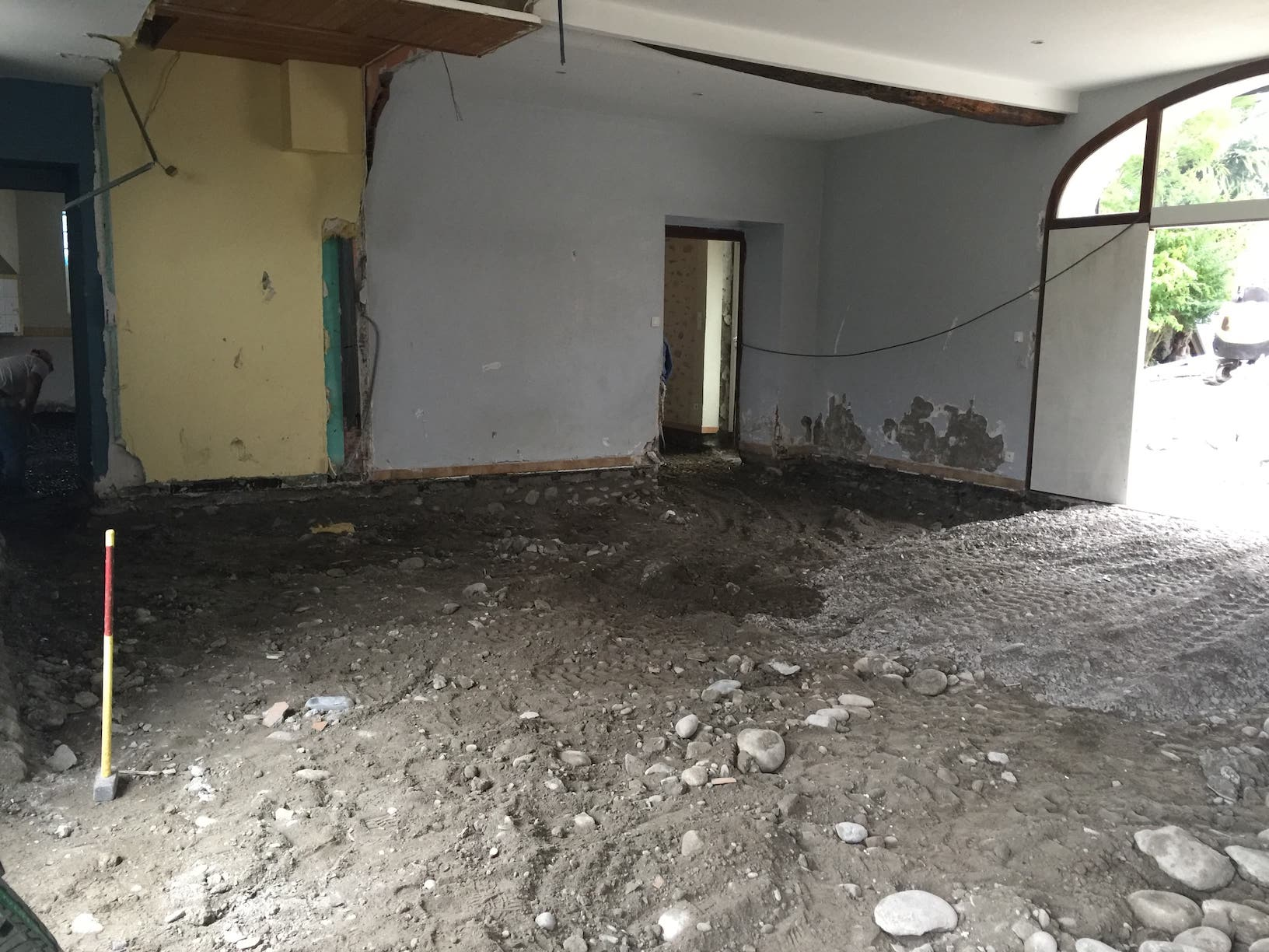 Rénovation maison Bordes 3442 copie