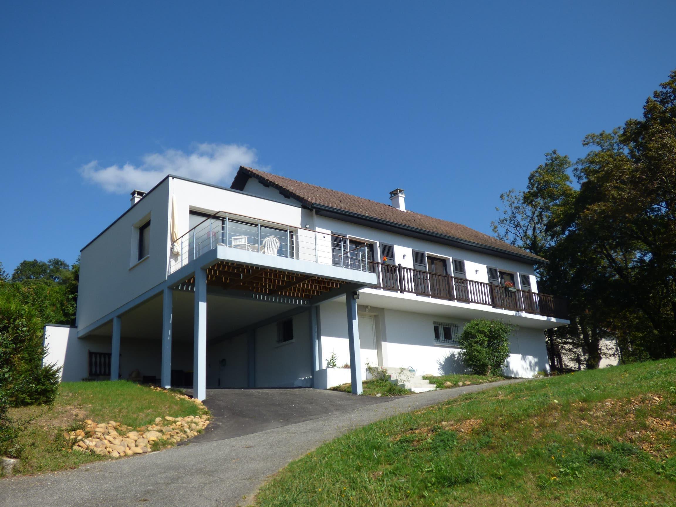 Rénovation maison Buros 010111