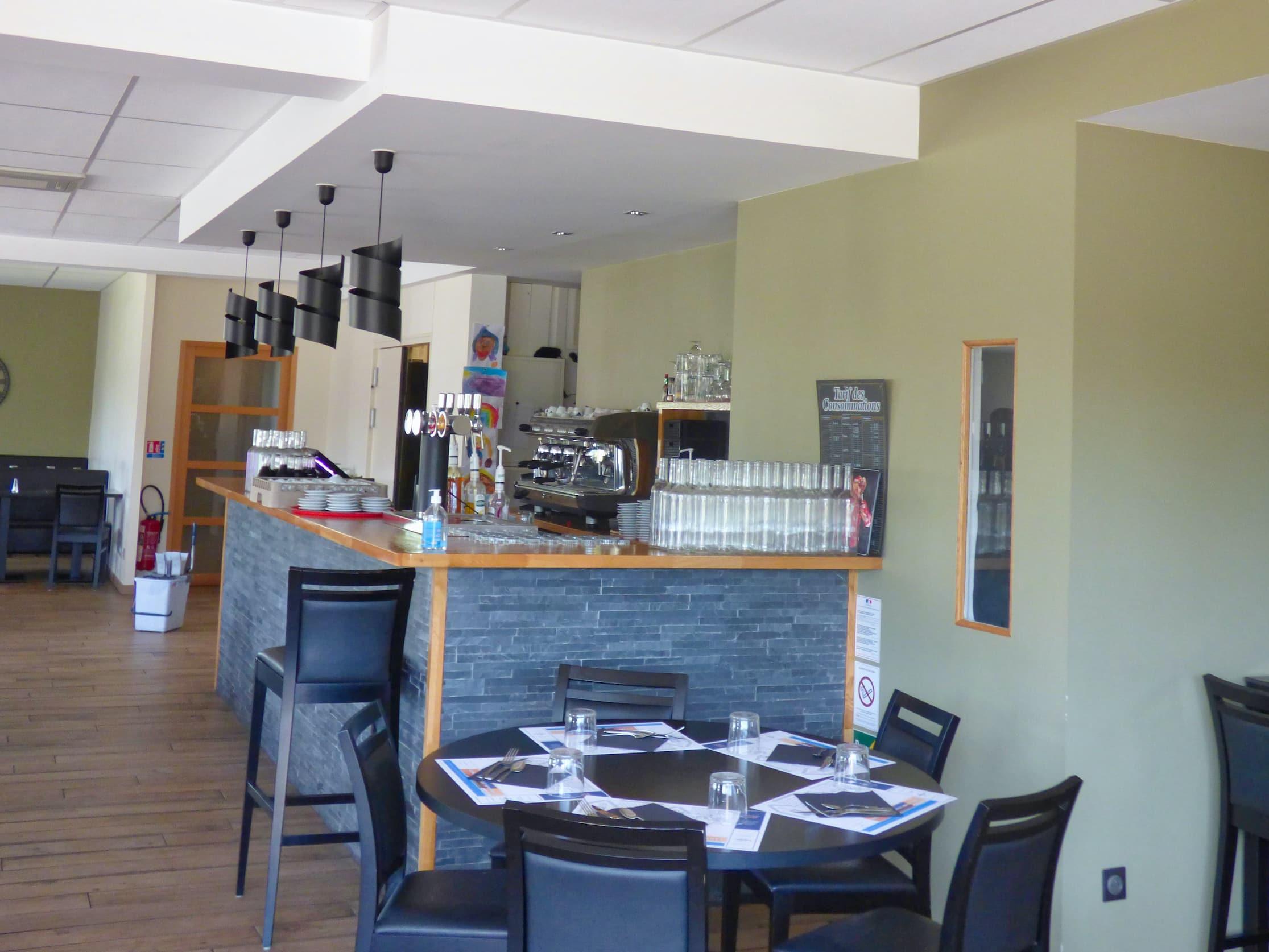 Restaurant EUROPA Pau