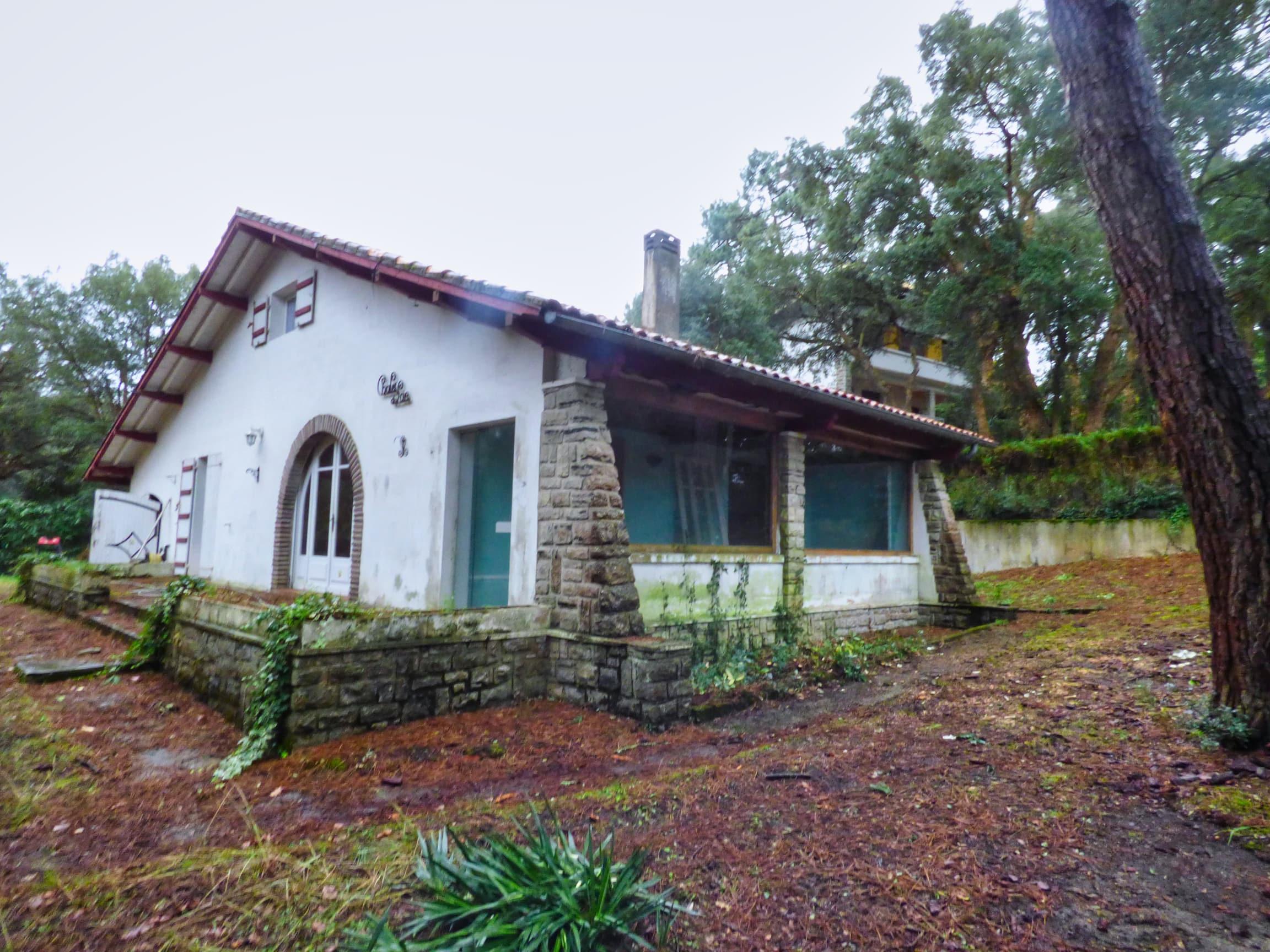 Villa Hossegor 838