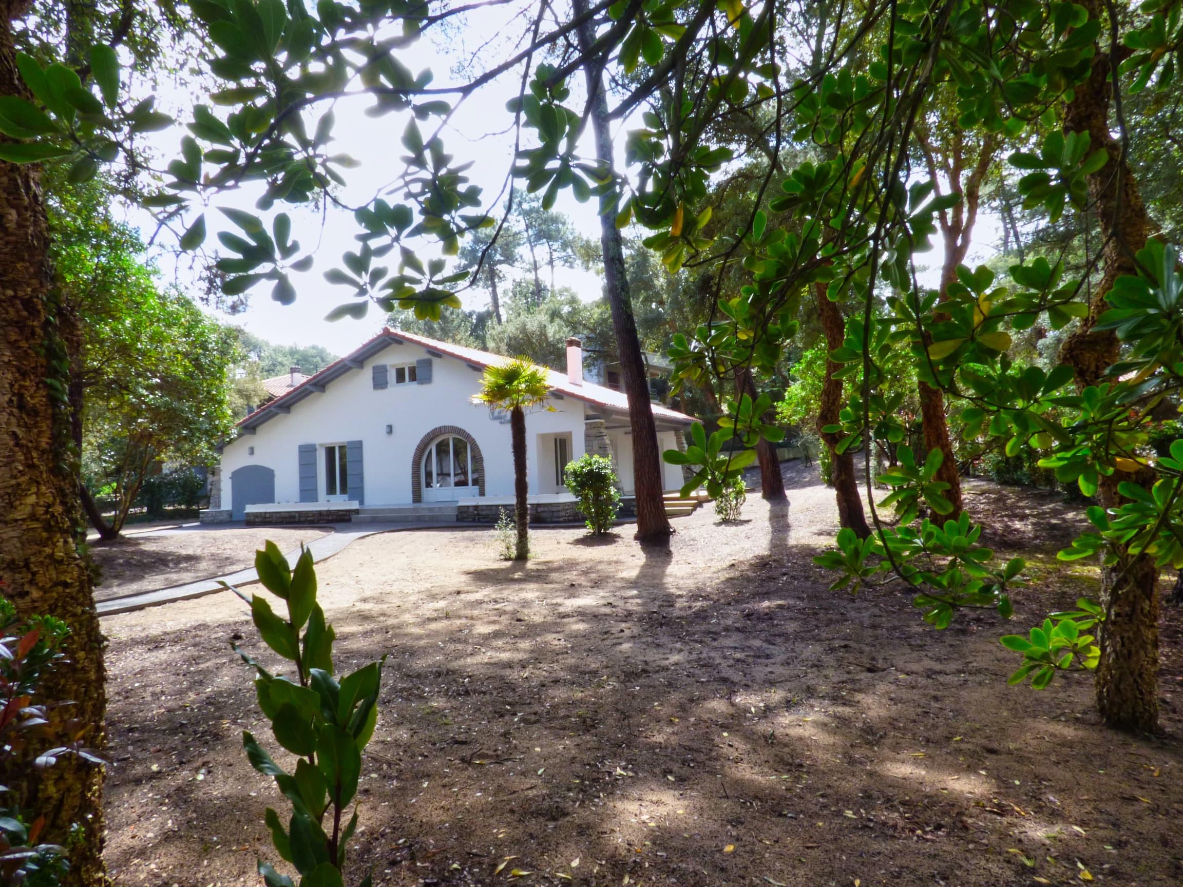 Villa Hossegor 894