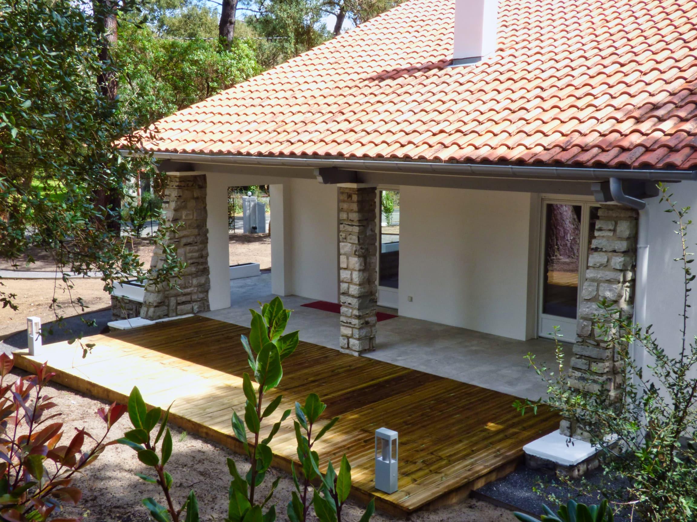 Villa Hossegor 897