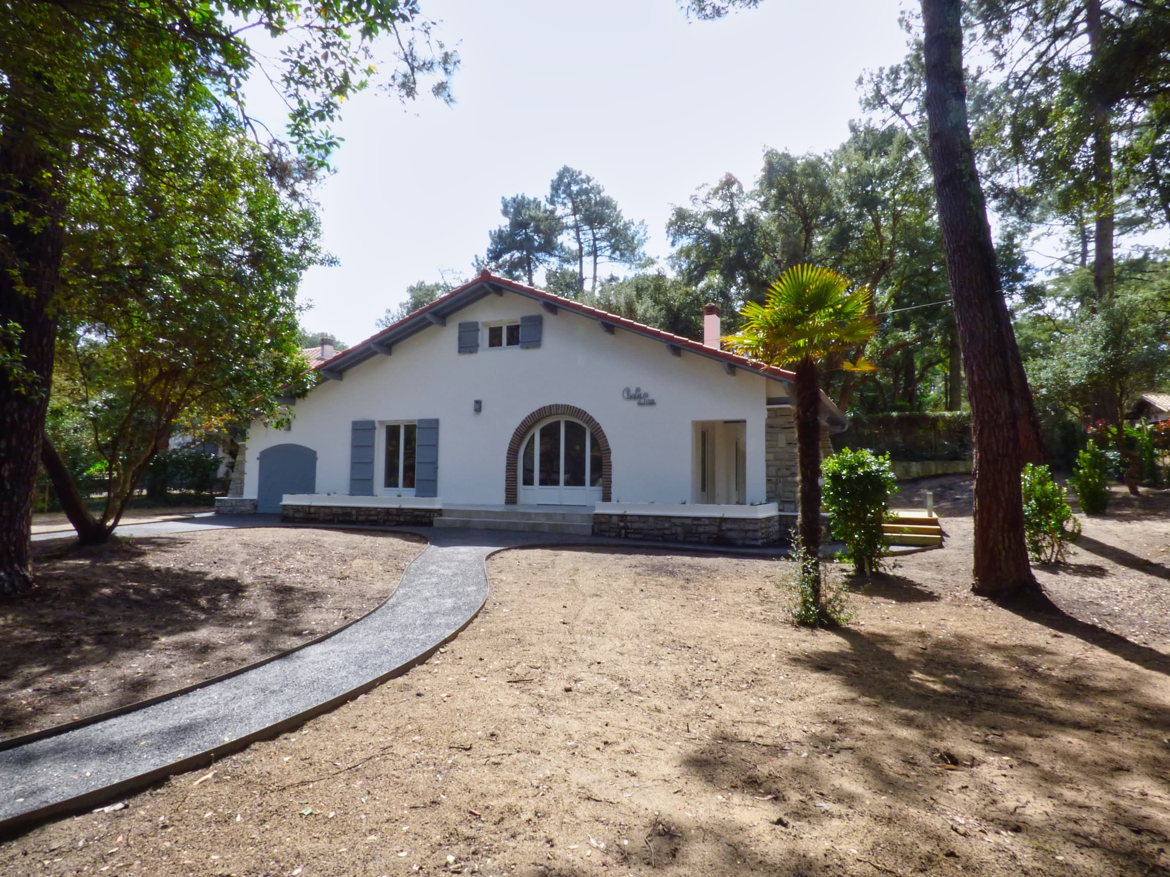 Villa Hossegor 901