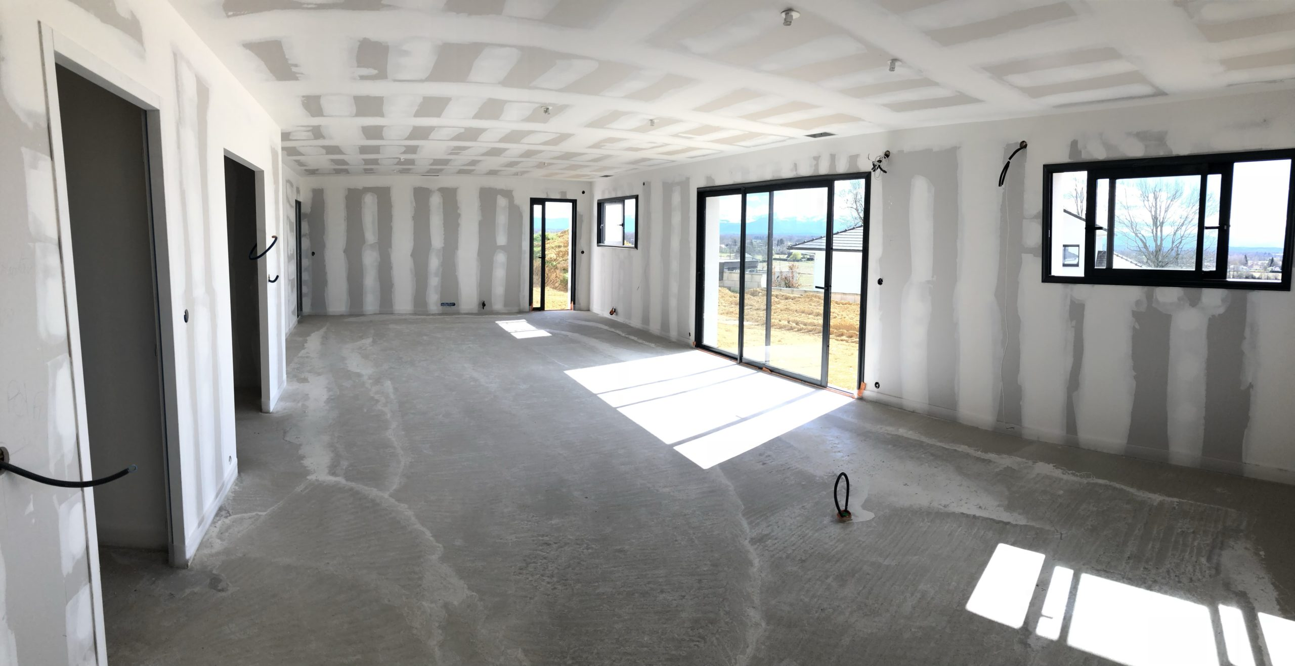 Villa neuve Serre castet 6799